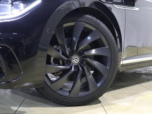 「フォルクスワーゲン」「VW アルテオン」「セダン」「北海道」の中古車19