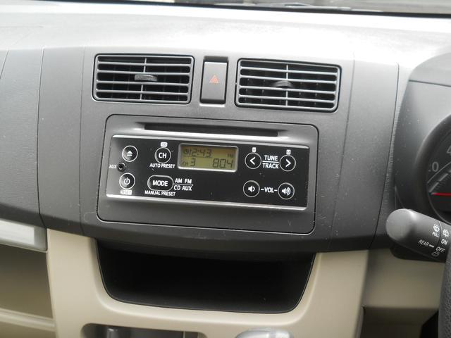 ダイハツ ムーヴ L 4WD SA エコアイドル