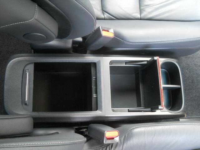 ホンダ CR-V ZX 4WD HDDナビレザースタイル