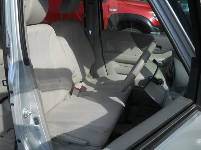 マツダ フレアワゴン XS スマートキー レーダーブレーキ