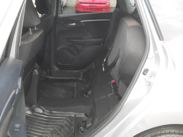 Fパッケージ 4WD(13枚目)