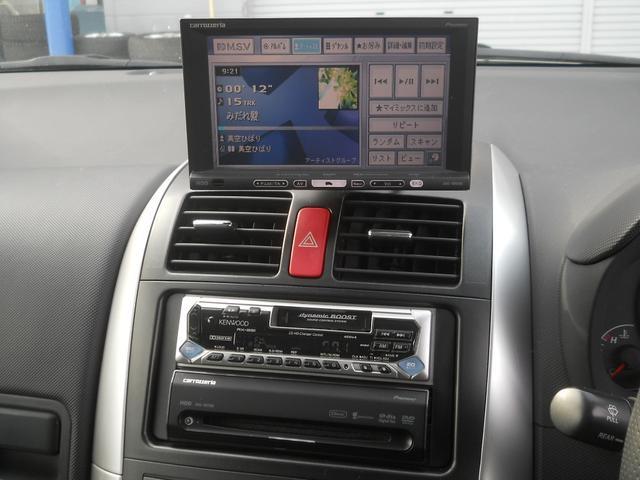 150X  4WD パートタイム4WD E/gスターター(14枚目)