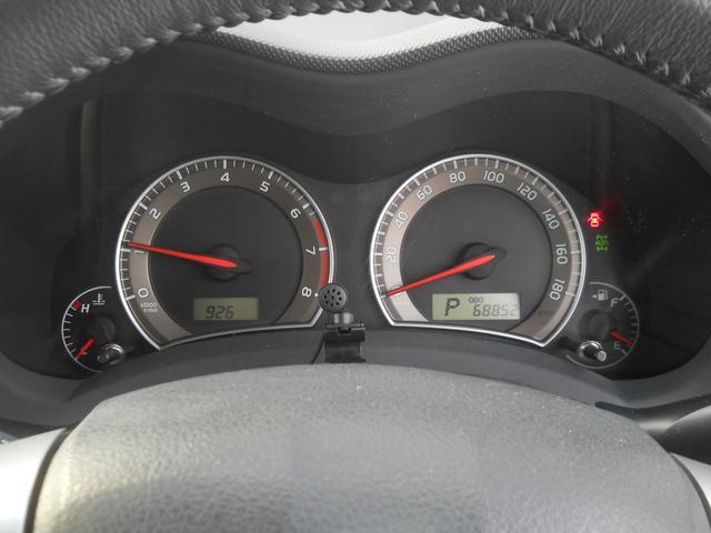 150X  4WD パートタイム4WD E/gスターター(19枚目)