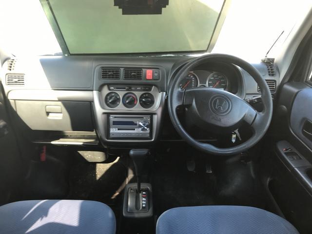 Mターボ 4WD(11枚目)