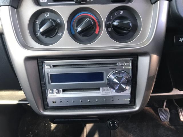 Mターボ 4WD(20枚目)
