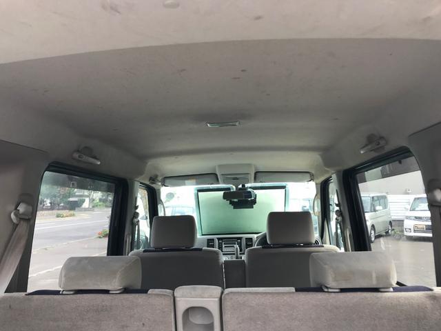 PZターボ 4WD シートヒーター フルフラットシート(12枚目)