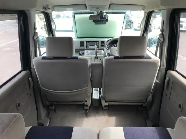 PZターボ 4WD シートヒーター フルフラットシート(13枚目)
