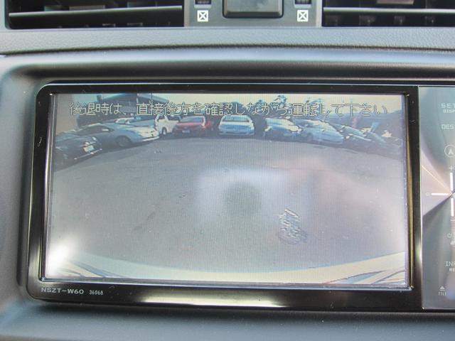 トヨタ マークX 250G Four 2.5 4WD 純正SDナビTV