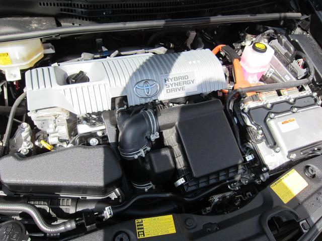 トヨタ プリウス S 1.8 社外メモリーナビ エンスタ スマートキー