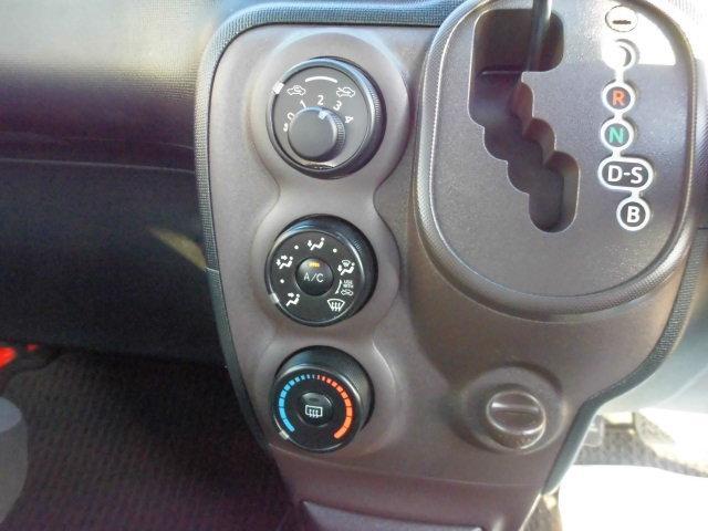 X 4WD 社外メモリナビCD スマートキー 寒冷地仕様(16枚目)