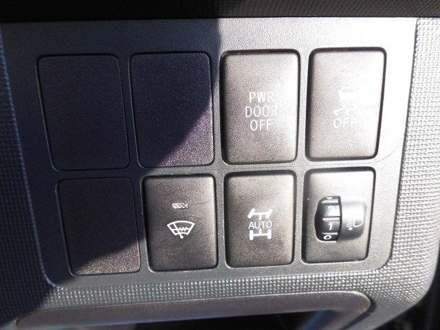 X 4WD 社外メモリナビCD スマートキー 寒冷地仕様(18枚目)