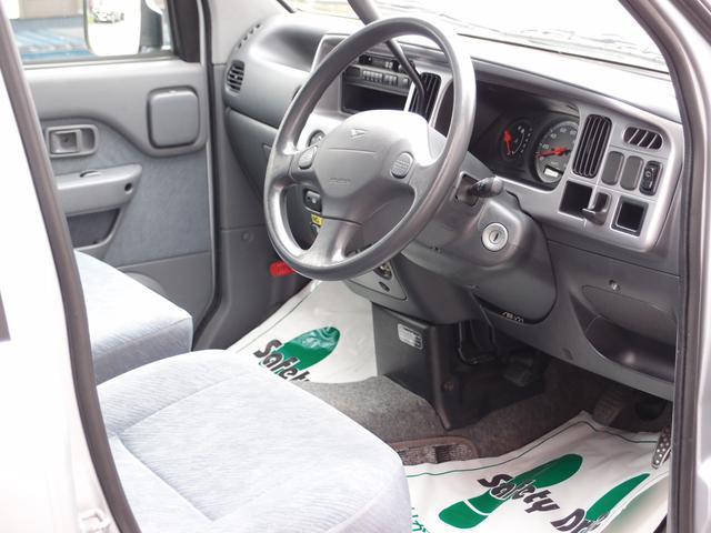 ダイハツ アトレーワゴン CX ハイルーフ 4WD 車椅子移動車