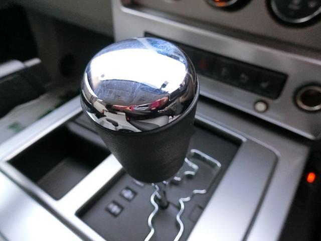 リミテッド 4WD レザーシート(17枚目)