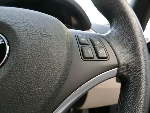 xDrive 25i ホワイトレザーシート(16枚目)