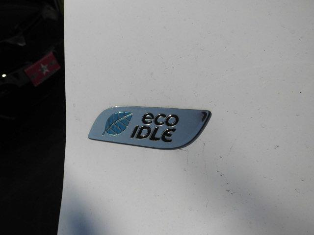 ダイハツ ミライース Xf SA 4WD エコアイドル 自動ブレーキ 横滑り防止