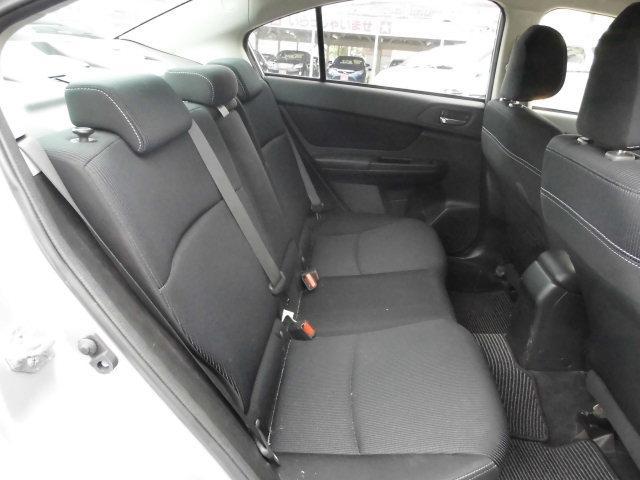 スバル インプレッサG4 1.6i-L 4WD アイドリングストップ Tベルト不要車