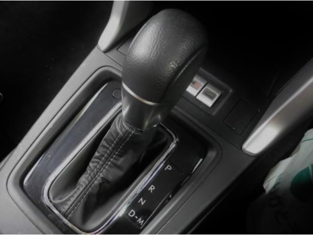スバル フォレスター 2.0i-L アイサイト 4WD アイドリングストップ