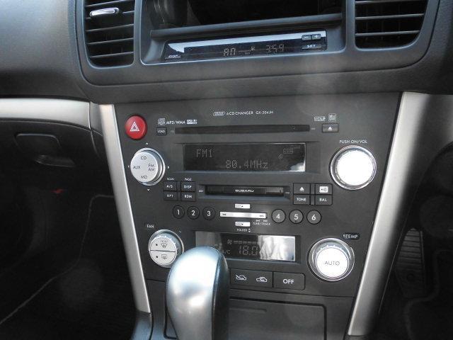 スバル アウトバック 2.5i  4WD HIDライト ワンオーナー