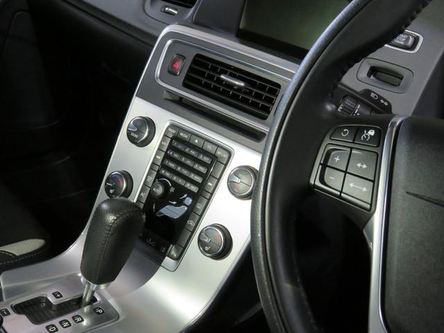ボルボ ボルボ V60 T6 AWD Rデザイン 4WD 純正HDDナビ ETC