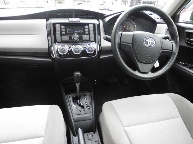 トヨタ カローラアクシオ 1.5X 4WD 寒冷地仕様 ETC
