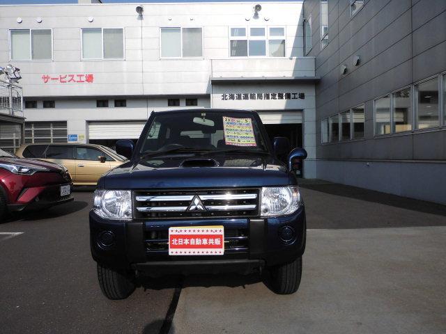 三菱 パジェロミニ VR ターボ パートタイム4WD シートヒーター キーレス