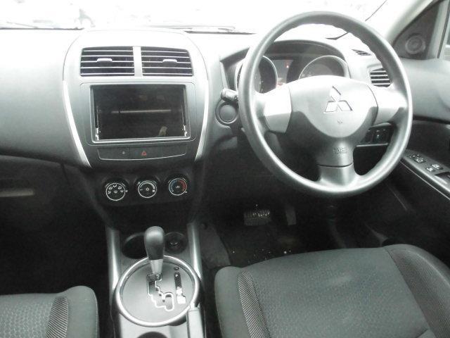 三菱 RVR ビームエディション 4WD スーパーワイドHIDライト