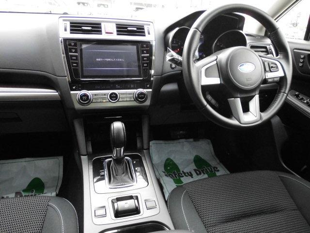 スバル レガシィB4 アイドリングストップ アイサイト 4WD 純正メモリーナビ