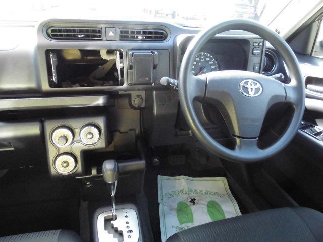トヨタ サクシード TX 4WD 横滑り防止 ライトレベライザー 夏冬タイヤ有