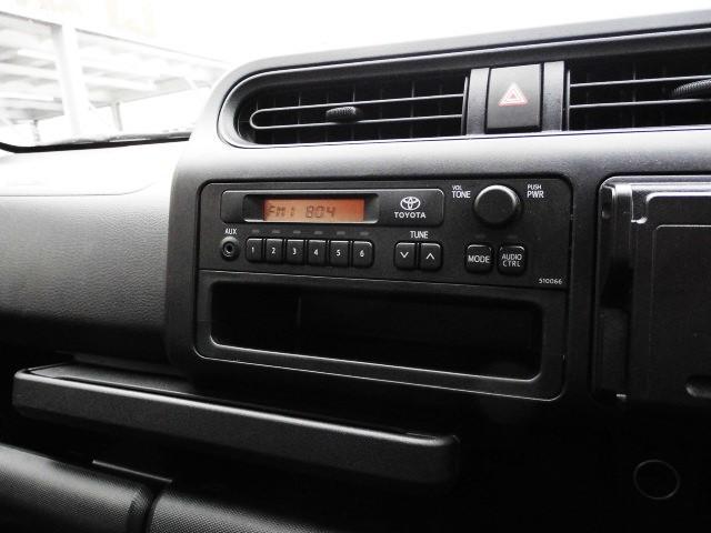 GL 4WD AMFMラジオ 横スベリ防止 CVT(10枚目)