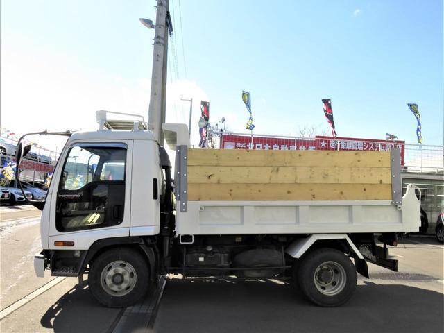 「その他」「フォワード」「トラック」「北海道」の中古車4