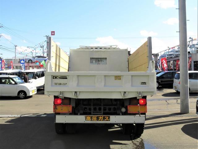 「その他」「フォワード」「トラック」「北海道」の中古車6