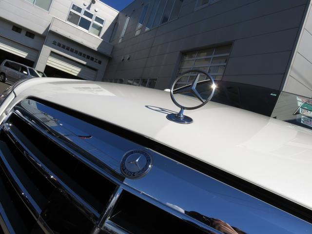 E63 AMG V8 ツインターボ 純正HDDナビ フルセグ(13枚目)