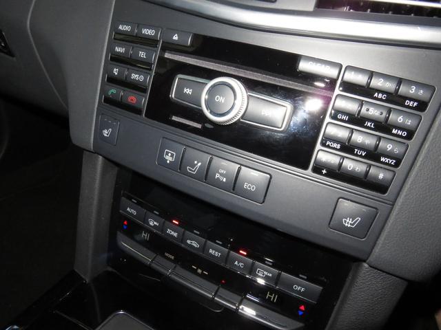 E63 AMG V8 ツインターボ 純正HDDナビ フルセグ(19枚目)