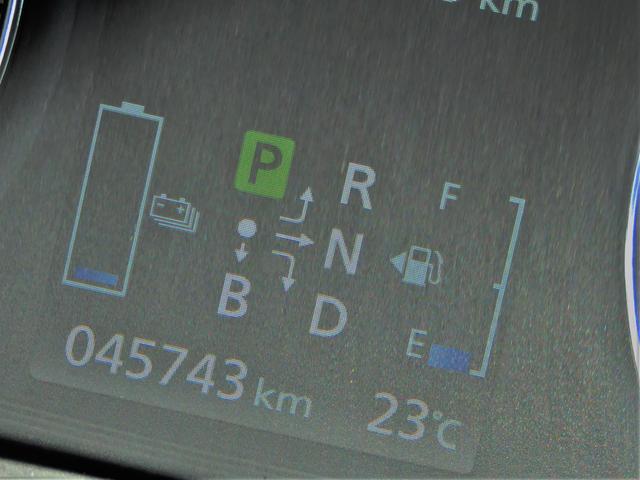 Gプレミアムパッケージ 4WD 純正メモリーナビ 急速充電(13枚目)