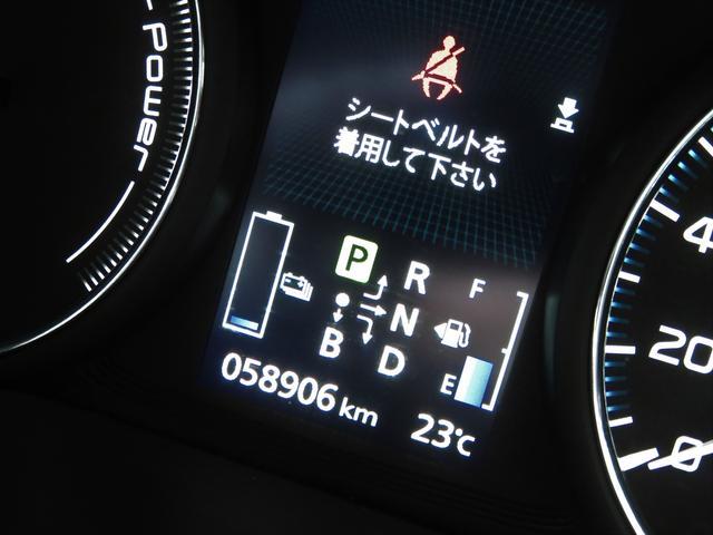 Gナビパッケージ 4WD 純正メモリーナビ フルセグ(13枚目)