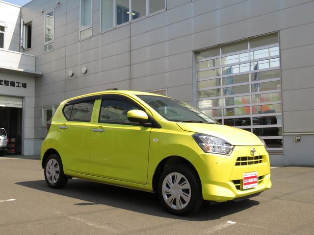 「トヨタ」「ピクシスエポック」「軽自動車」「北海道」の中古車7