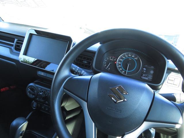 ハイブリッドMG 4WD デュアルカメラレーダーブレーキ(11枚目)