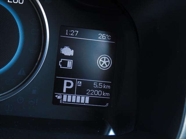 ハイブリッドMG 4WD デュアルカメラレーダーブレーキ(12枚目)