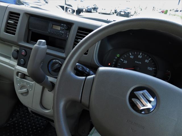 PA 4WD パートタイム4WD エアコン パワステ(12枚目)