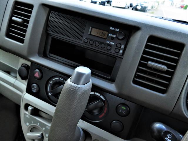 PA 4WD パートタイム4WD エアコン パワステ(14枚目)