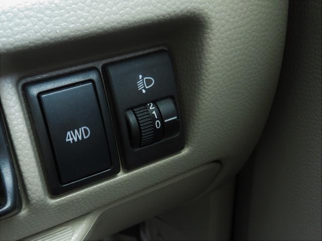 PA 4WD パートタイム4WD エアコン パワステ(16枚目)