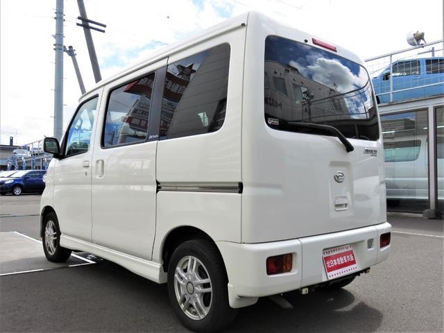 スローパー 4WD・純正CD・プライバシーガラス(3枚目)