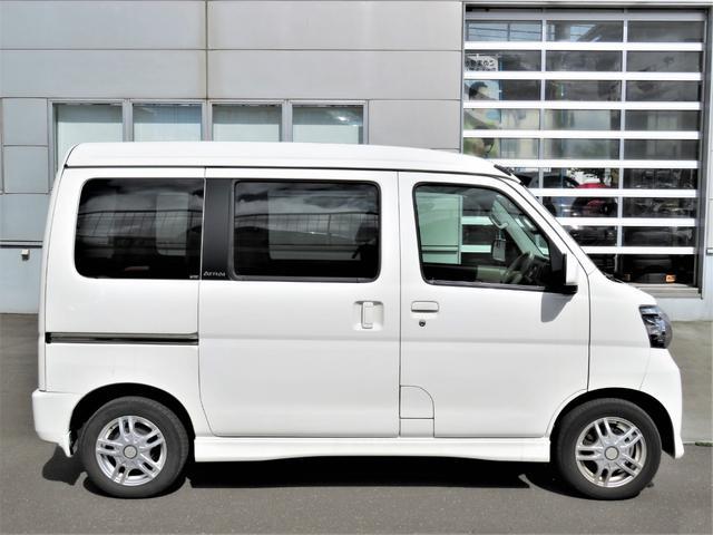 スローパー 4WD・純正CD・プライバシーガラス(6枚目)