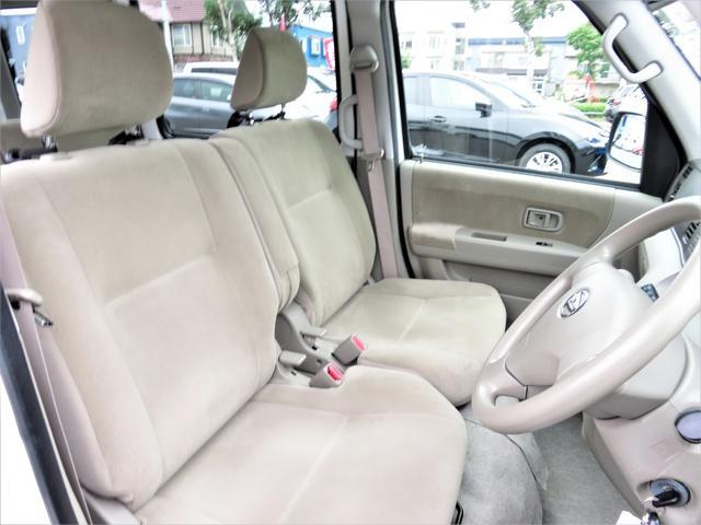 スローパー 4WD・純正CD・プライバシーガラス(16枚目)