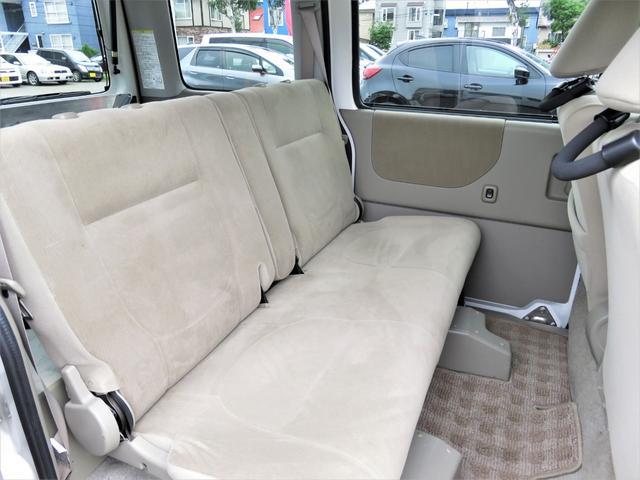スローパー 4WD・純正CD・プライバシーガラス(17枚目)