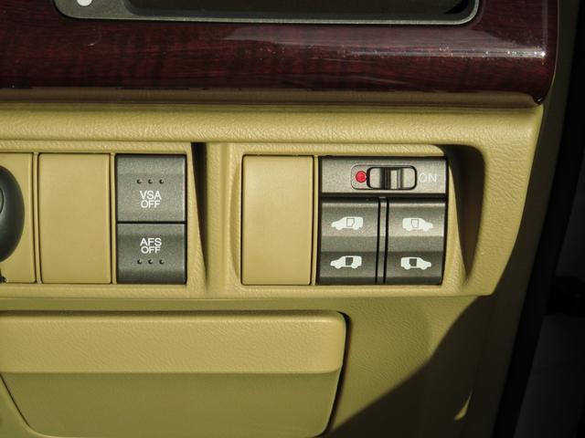 VXエアロパッケージ 4WD 後席モニター・Wパワスラ・ナビ・バックカメラ・エアロ・革シート・アルミホイール・ミニバン・8名乗り・エアコン・オーディオ付・DVD・クルーズコントロール・AT(16枚目)