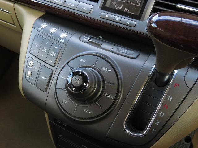 VXエアロパッケージ 4WD 後席モニター・Wパワスラ・ナビ・バックカメラ・エアロ・革シート・アルミホイール・ミニバン・8名乗り・エアコン・オーディオ付・DVD・クルーズコントロール・AT(18枚目)