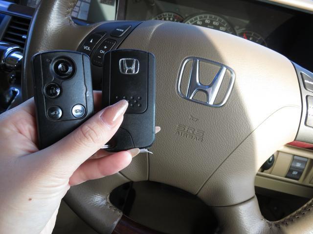 VXエアロパッケージ 4WD 後席モニター・Wパワスラ・ナビ・バックカメラ・エアロ・革シート・アルミホイール・ミニバン・8名乗り・エアコン・オーディオ付・DVD・クルーズコントロール・AT(21枚目)