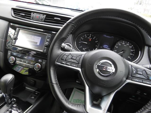 20Xi 4WD・衝突軽減ブレーキ・純正ナビ・CD・バックカメラ・横滑り防止・プロパイロット・Pバックドア・クリアランスソナー・LEDライト・レーダークルコン・ETC・インテリキー・アイドリングストップ(10枚目)