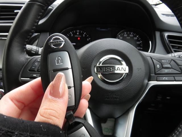 20Xi 4WD・衝突軽減ブレーキ・純正ナビ・CD・バックカメラ・横滑り防止・プロパイロット・Pバックドア・クリアランスソナー・LEDライト・レーダークルコン・ETC・インテリキー・アイドリングストップ(21枚目)